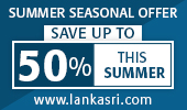 Lankasri Summer Offer OT