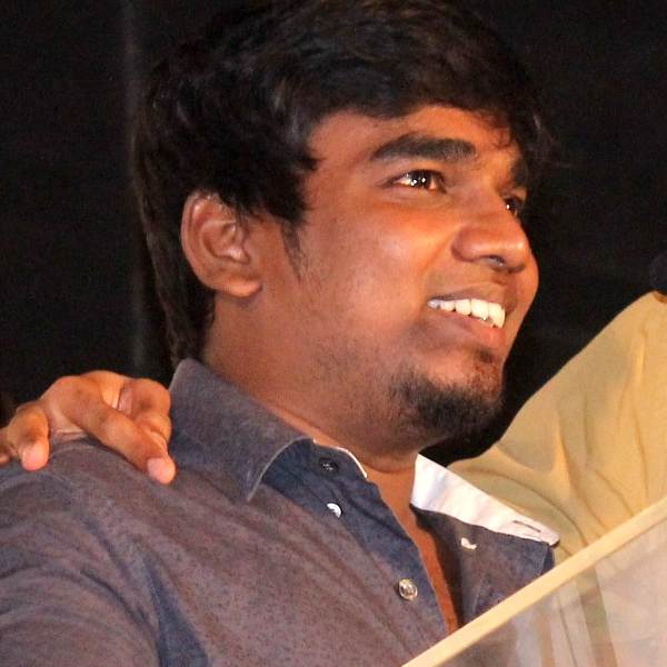 Rokesh - Cineulagam